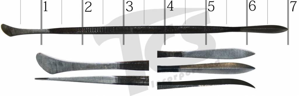 Milani Milani Steel Wax Tool #32