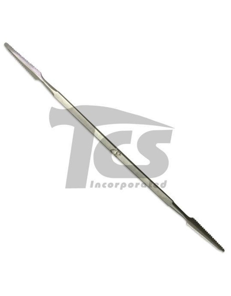 Sculpture House Inc. Stainless Steel Wax Tool  #37