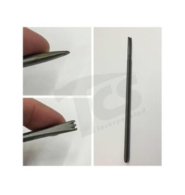Milani Milani Carbide Hand 3 Tooth 6mm