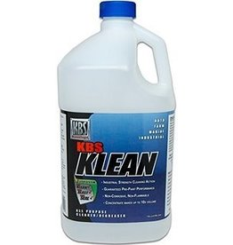 KBS Klean Degreaser Gallon