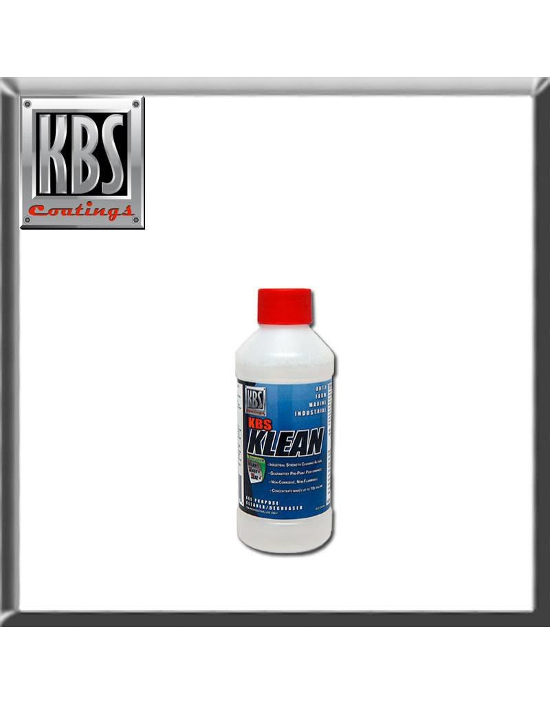 KBS Klean Degreaser 8oz