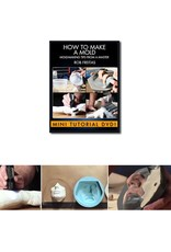 Stan Winston How To Make A Mold Freitas DVD