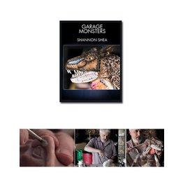 Stan Winston Garage Monsters Part 1 Shea DVD