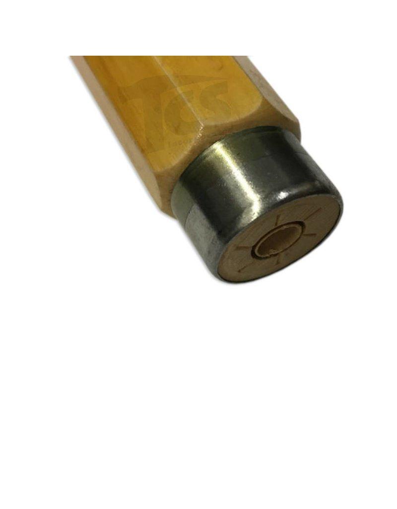 Wooden Handle 1-1/4''
