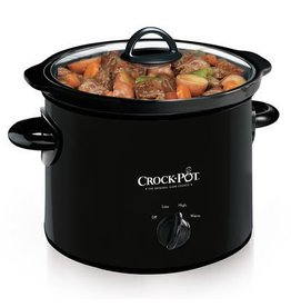 Crock-Pot 3Qt Wax Pot