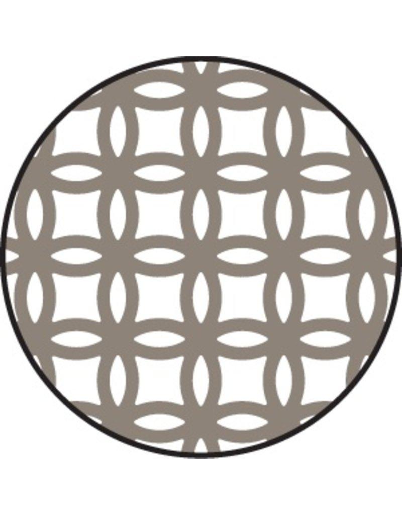 """Mosaic Aluminum Sheet 12""""x12""""x.02"""""""