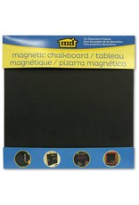 """Magnetic Chalkboard Sheet 12""""x12"""""""