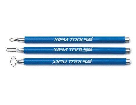 Mini Ribbon Tool Set C Xiem (3 Tools)