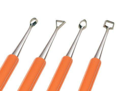 Carving Tools Set Xiem (4 Tools)