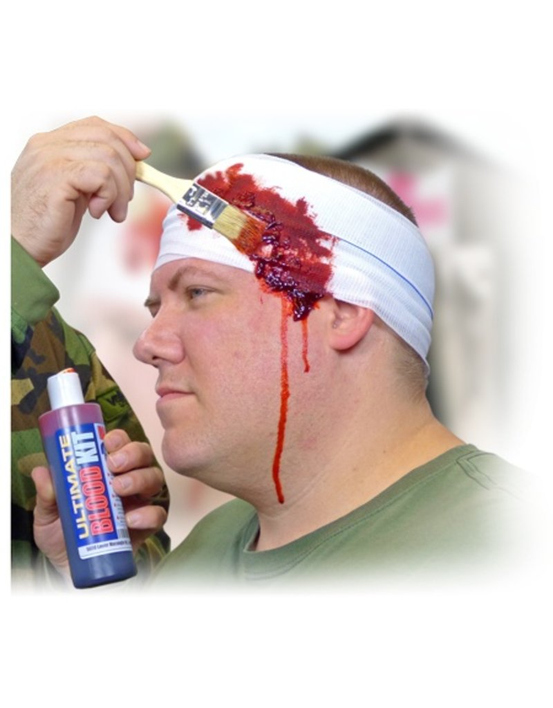 Smooth-On Ultimate Blood Kit