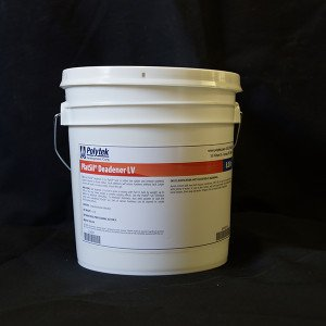 Smith's Theatrical Deadener Low Viscosity Gallon