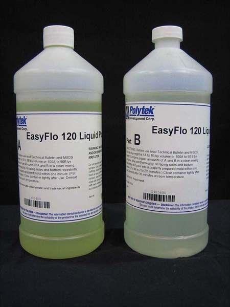 EasyFlo 120 Trial Kit (3.8lbs)