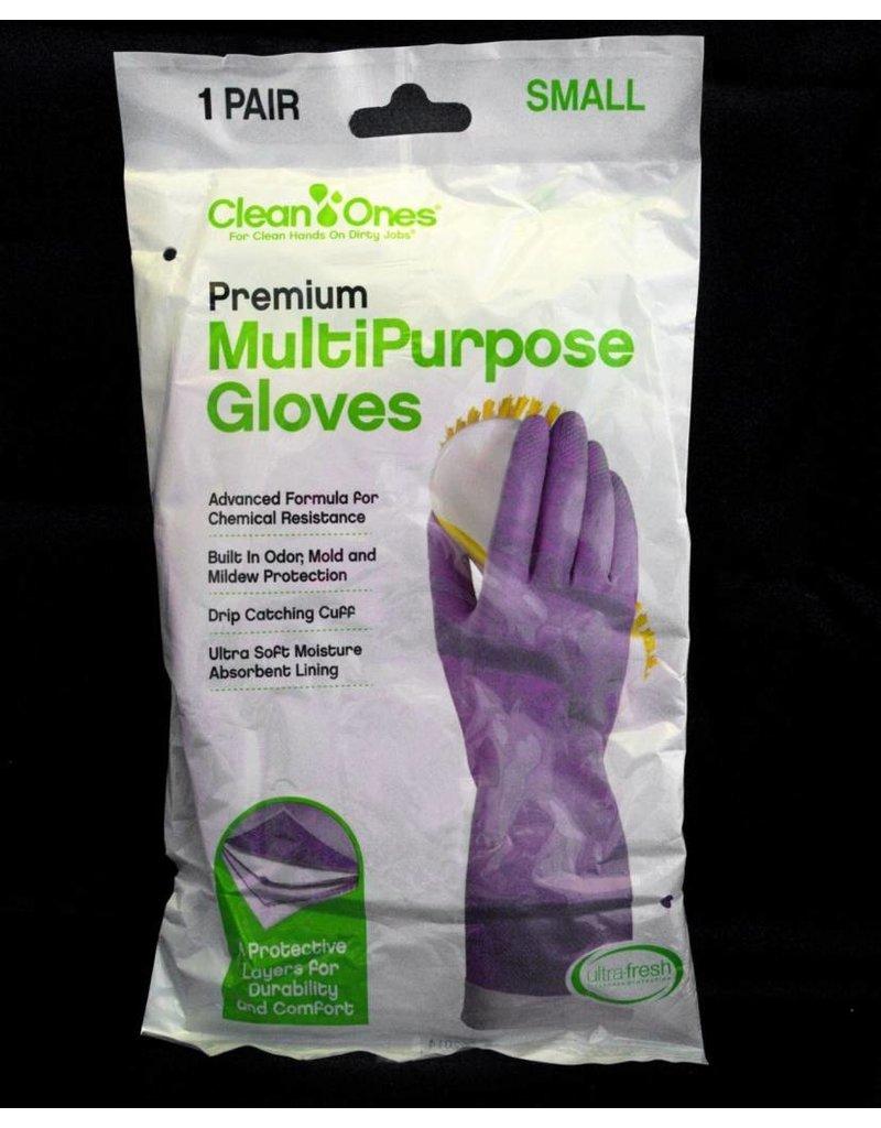 Latex/Neoprene Gloves Small