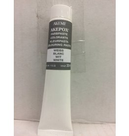 Akemi Akepox Epoxy Color Paste White