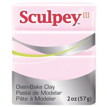 Polyform Sculpey III Ballerina 2oz