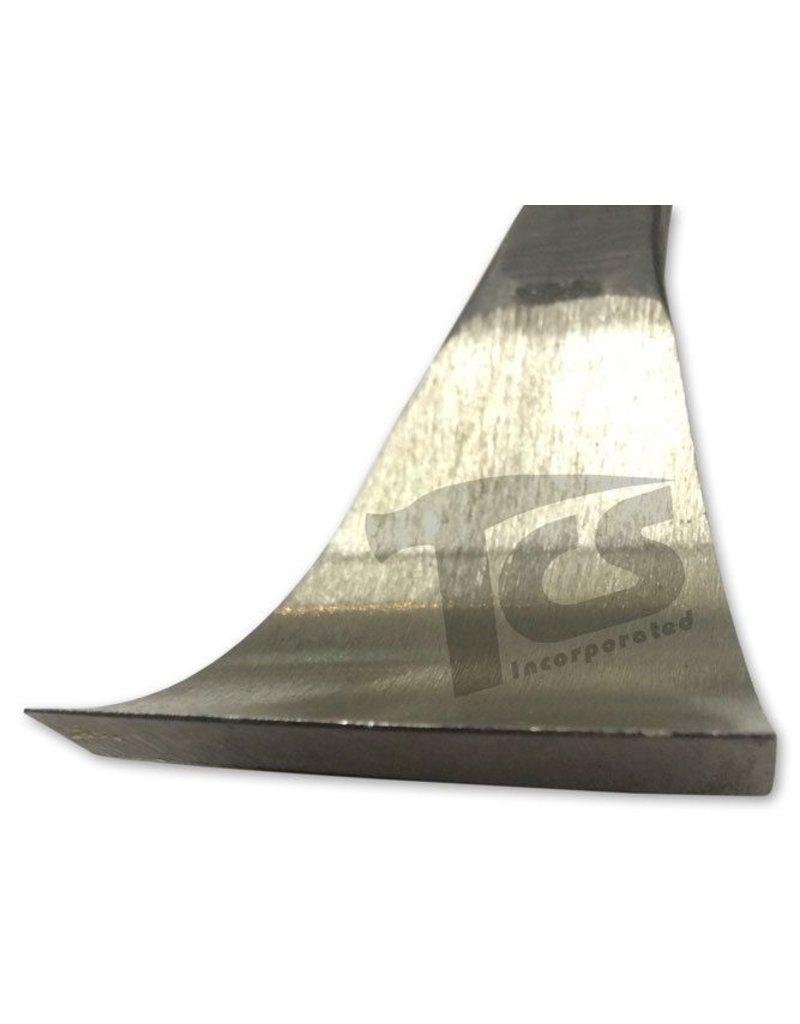 Sculpture House Inc. #2/#33 Spoon Skew Chisel 1-1/2'' (38mm)