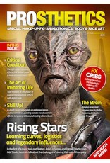 Prosthetics Magazine #1 (Out of Print)