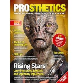 Prosthetics Magazine #1 Gorton