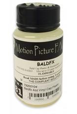 Baldfx 4oz Vinyl Bald Cap Plastic
