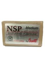 Chavant Chavant NSP Medium Tan 2lb Special Order