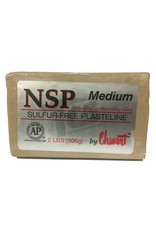 Chavant NSP Medium Tan 2lb