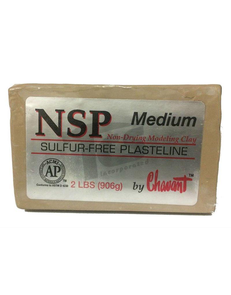 Chavant NSP Medium Tan 2lb Special Order