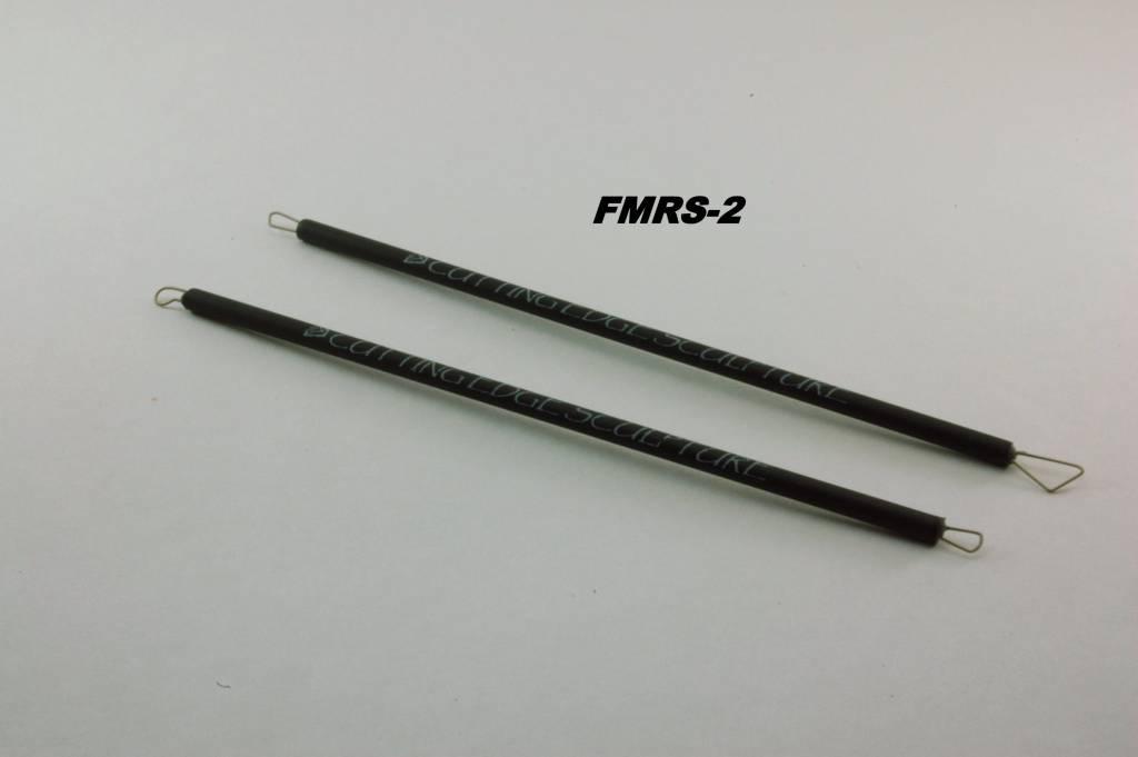 Ultra Fine Micro Rake Set #2 2pc