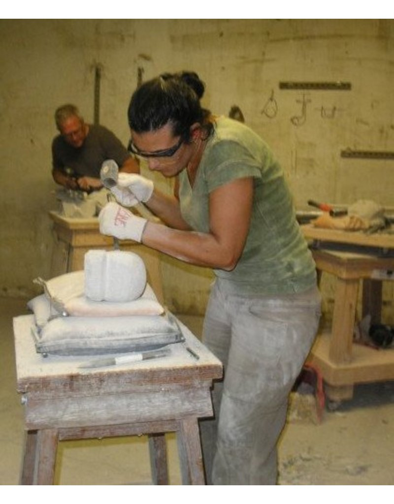 Stone Carving Wednesday Afternoon Class/Month