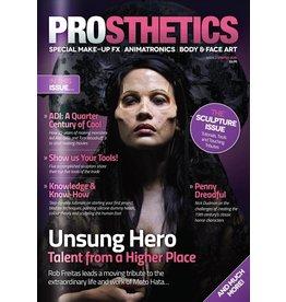 Prosthetics Magazine #2 Gorton