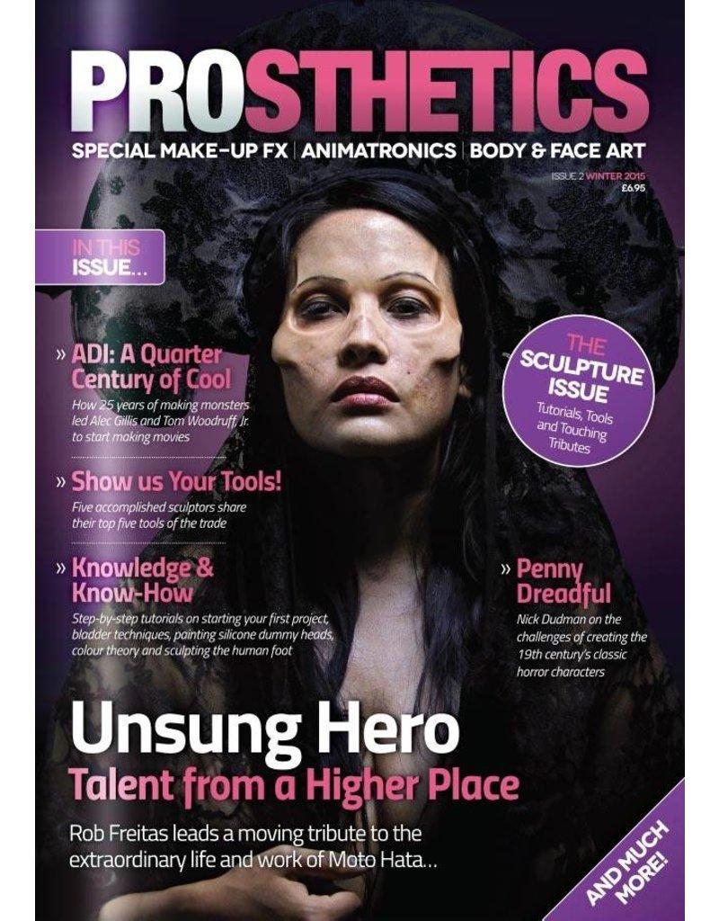Prosthetics Magazine #2