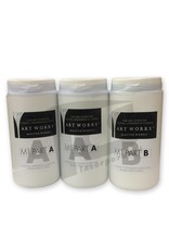 MasterWorks Master Works M1 Gallon Size Kit (12lbs)