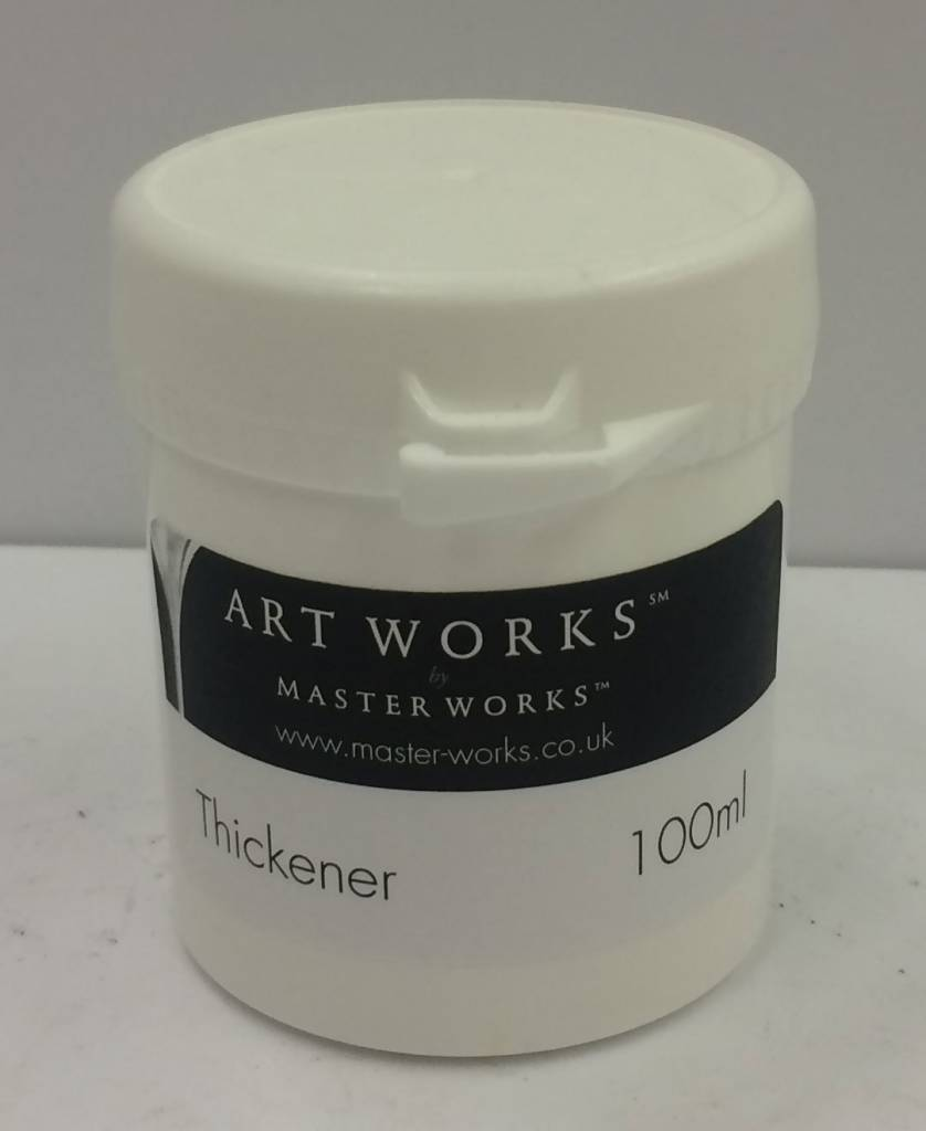 MasterWorks Master Works M1 Thickener 100ml