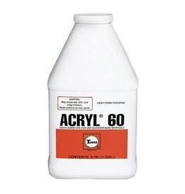 Acryl 60 Gallon