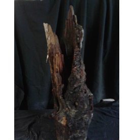 "Mother Nature Wood Cherry Burl 26""x9""x8"" 13 lbs. #15345"