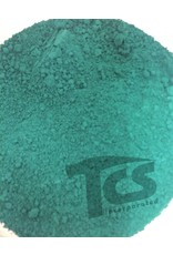 Viridian Green Pigment 100g