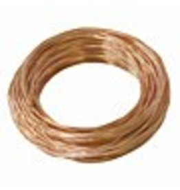OOK OOK Copper Wire 24 Gauge 100'