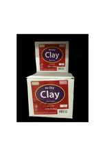 Amaco, Inc. Amaco Gray Air Dry Clay 10 lb.