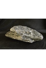 Mother Nature Stone 16lb Gray-Green Soapstone 14x9x4 #15365