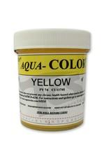 Aquaresin Aqua-Color Yellow 3.5oz