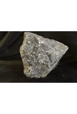 Stone 5lb Gray-Green Soapstone 6x6x2 #15372