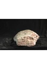 Stone 18lb Pink Soapstone 16x8x4 #15424