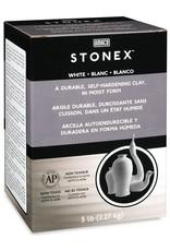 Amaco Stonex Self-Hardening Clay 5lbs
