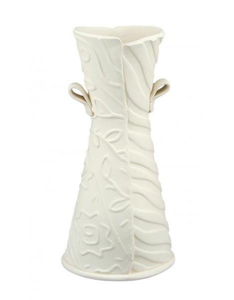Amaco, Inc. White Art Clay No.25 Moist 50lbs (Hugo Grey) (Cone 05 - 3)