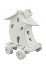 Amaco, Inc. White Art Clay No.25 Moist 50lbs (Hugo Grey Replacement) (Cone 05 - 3)
