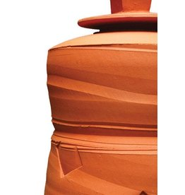 Amaco, Inc. Sedona Red Clay #67 Moist 50lbs (Malone Red Replacement) (Cone 05 - 02)