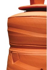 Amaco, Inc. Sedona Red Clay #67 Moist 25lbs (Malone Red) (Cone 05 - 02)