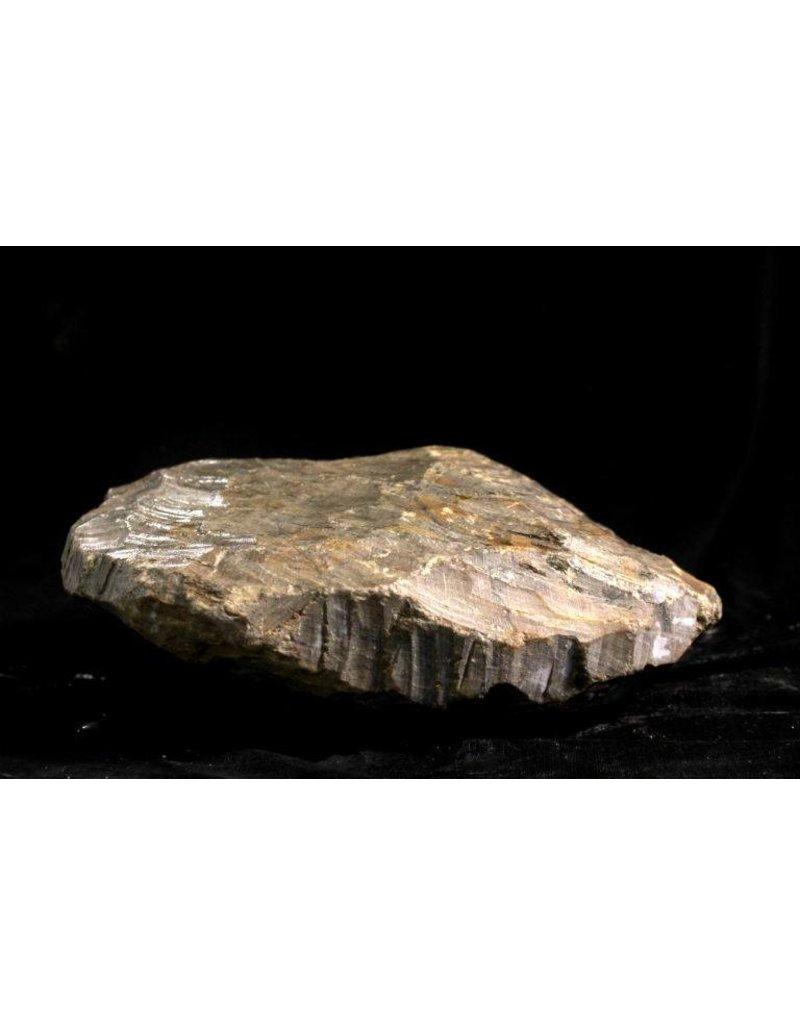 Stone 18lb Orange Soapstone 13x8x4 #15412