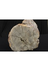 Mother Nature Wood Cherry Log 18x18x12 #30002