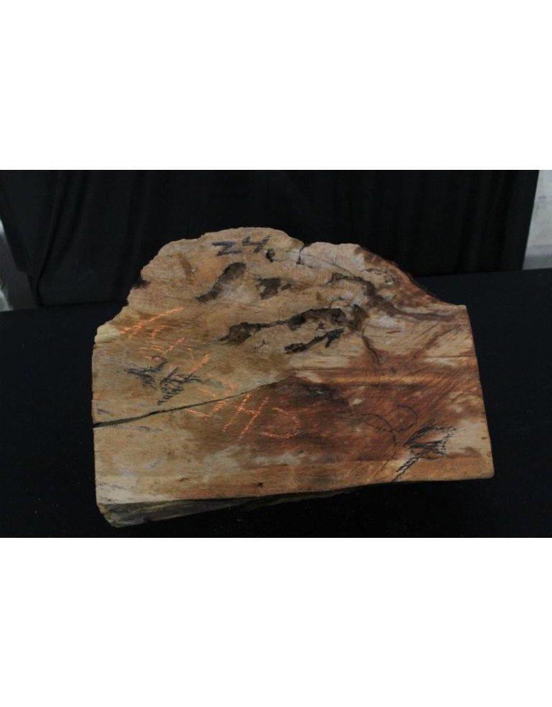 Mother Nature Wood Cherry Burl 18x14x10 #30025