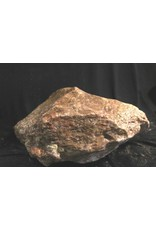 Mother Nature Stone 24lb Gala Red Soapstone 11x13x6 #15433